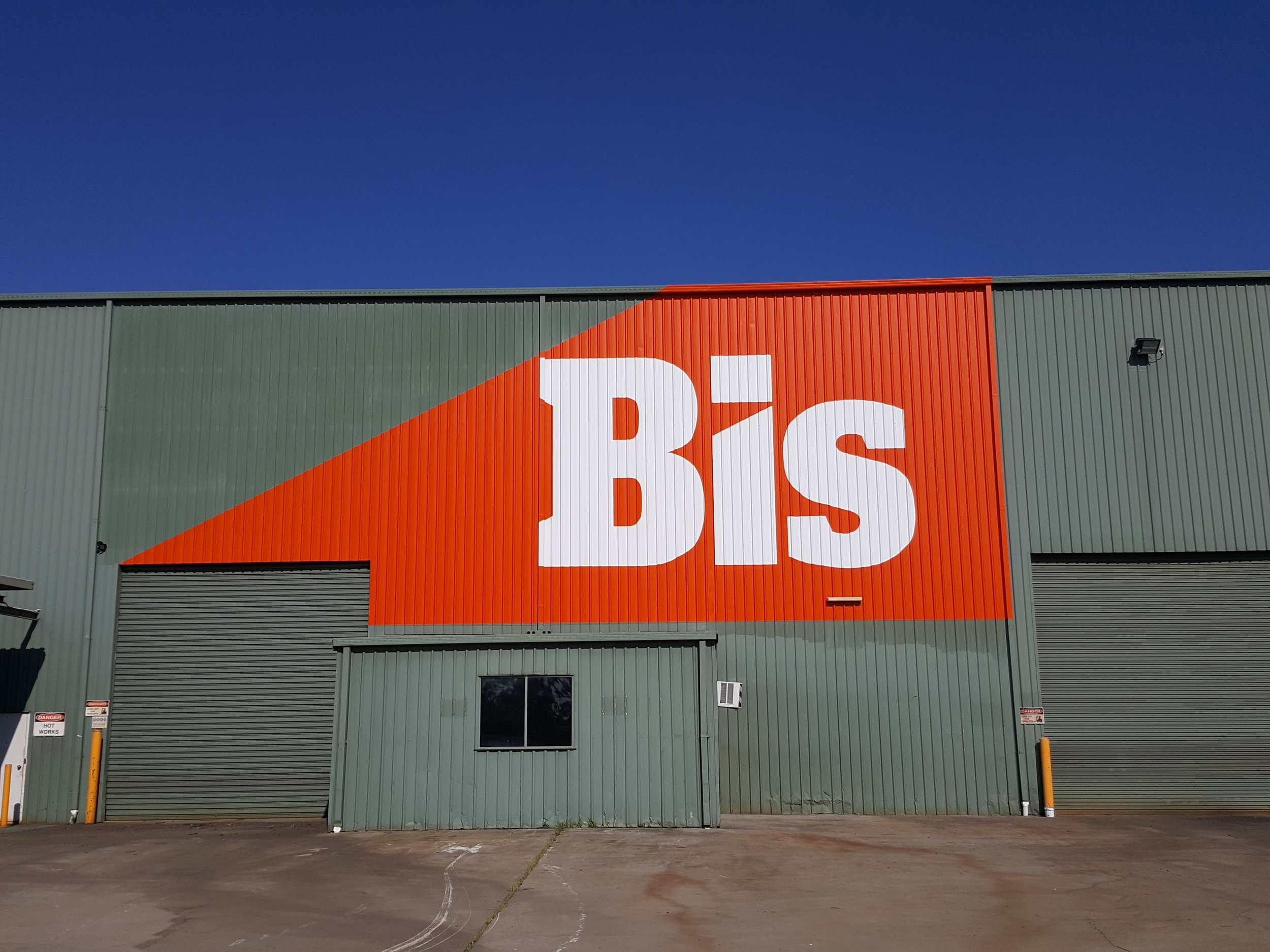 think graphic communication  Bis signs hand paint.jpg
