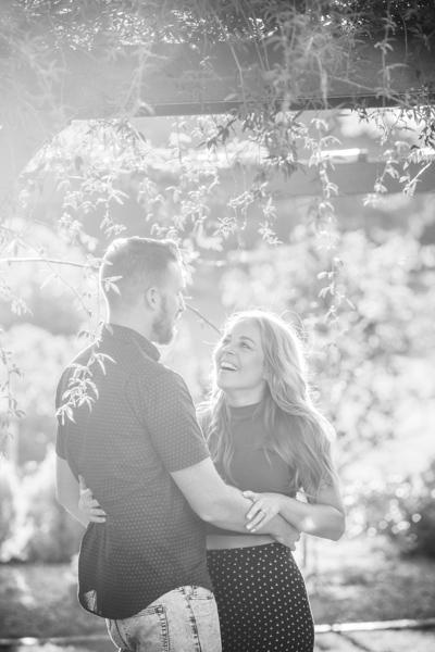 Engagement Photographer Brisbane