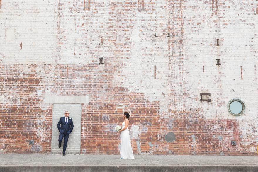 Powerhouse Wedding Photographer