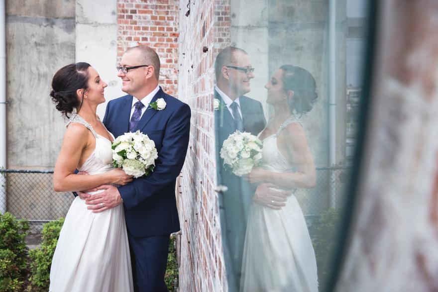 Brisbane Powerhouse Wedding Photography