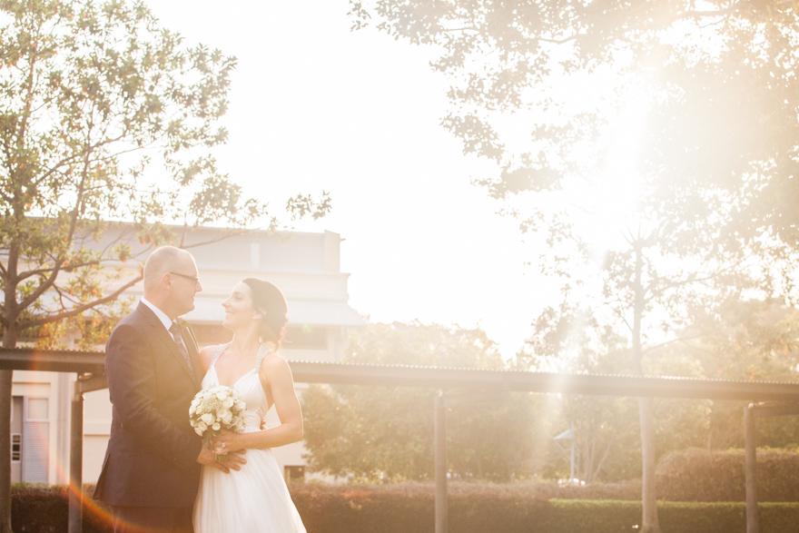 Powerhouse Wedding Photography
