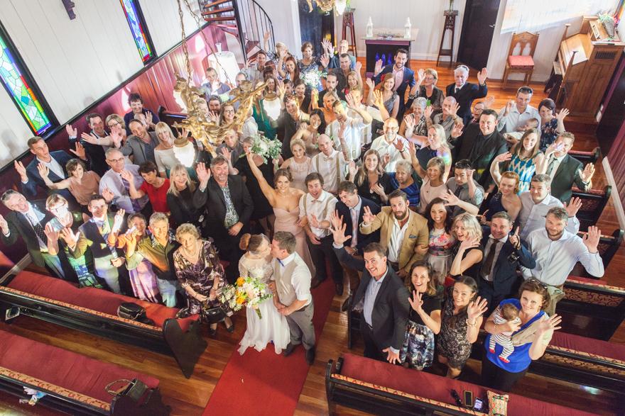 Broadway Chapel Group Photo