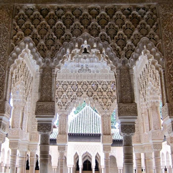 Moorish Splendour