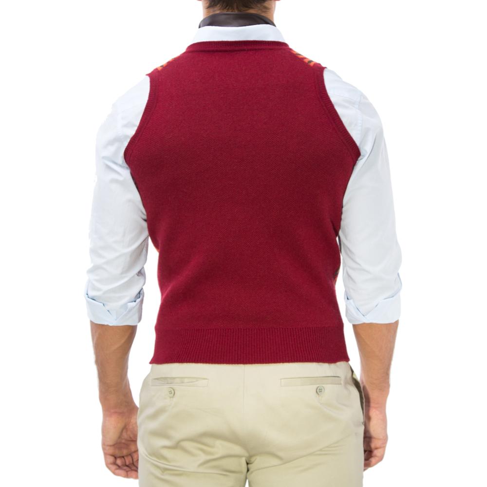 editionoo1-mens-jacquard-vneck-sleeveless-cashmere-sweater-back