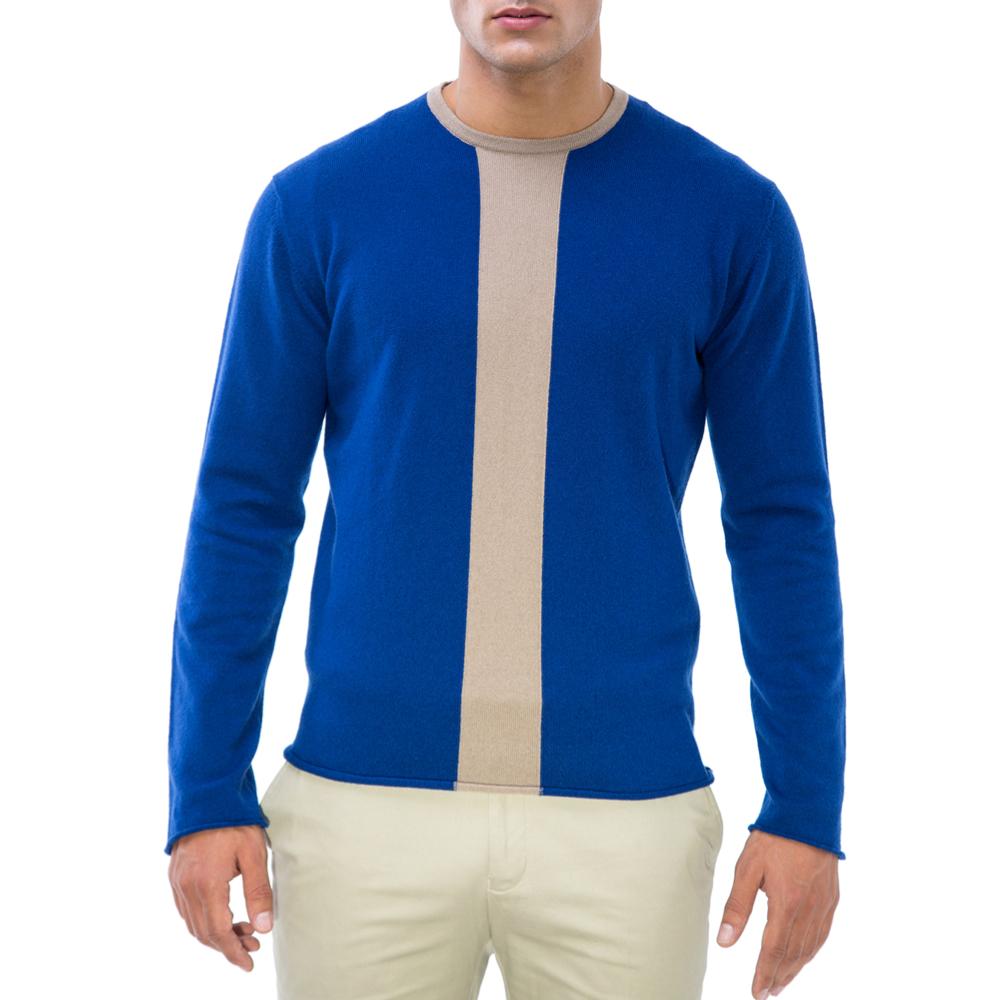 editionoo2-mens-intarsia-vneck-longsleeve-cashmere-sweater-front