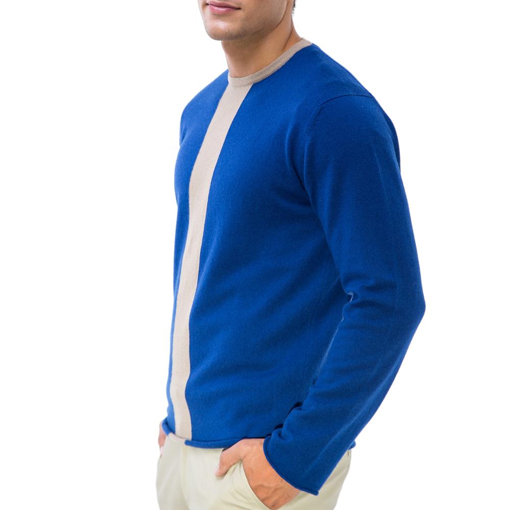 editionoo2-mens-intarsia-vneck-longsleeve-cashmere-sweater-side