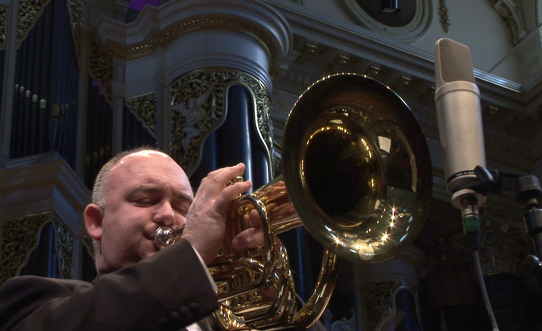 Australian jazz multi-instrumentalist virtuoso James Morrison