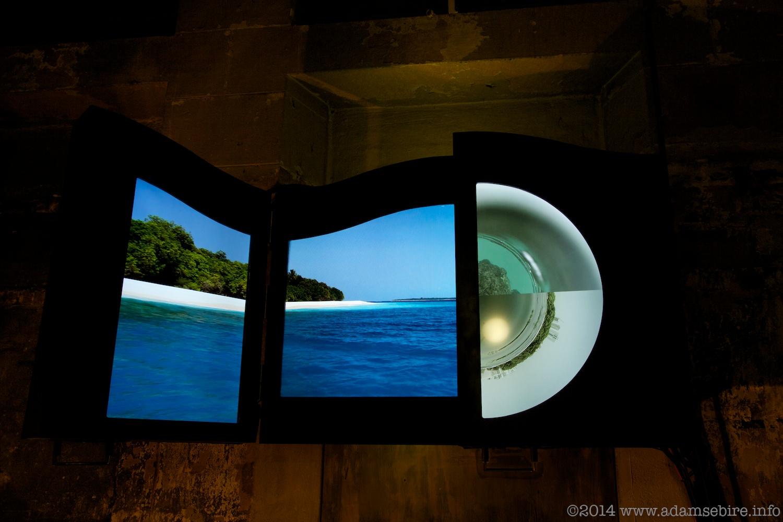 Adam Sebire - Polyptych Nº2 - No Man Is An Island IMG_7983.jpg