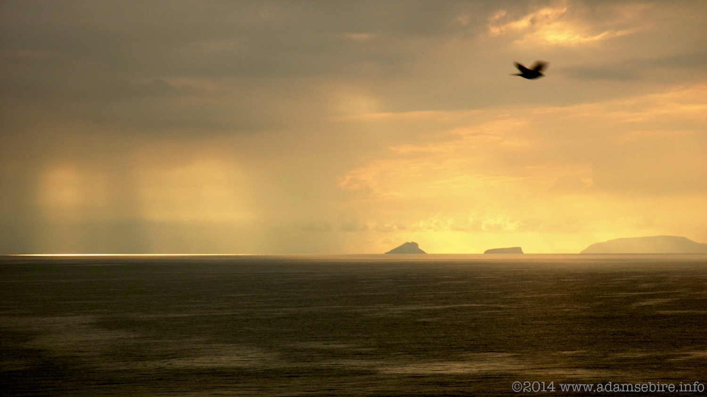 Greek Islands sunrise