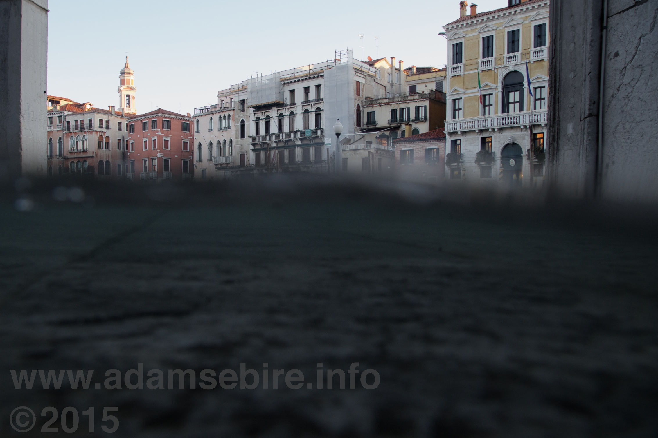 Venice and climate change - sea level rise 5.jpg