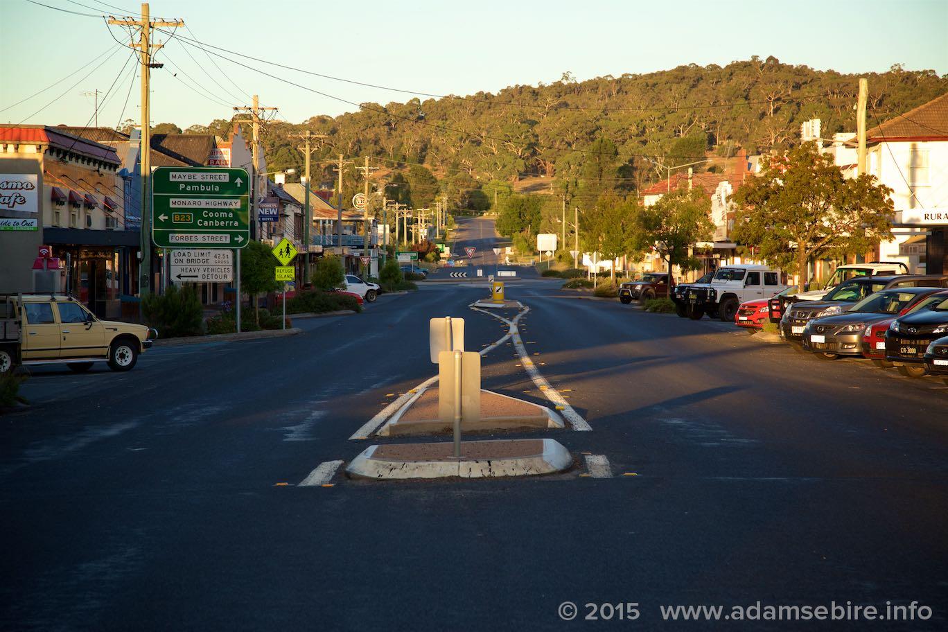 Bombala NSW