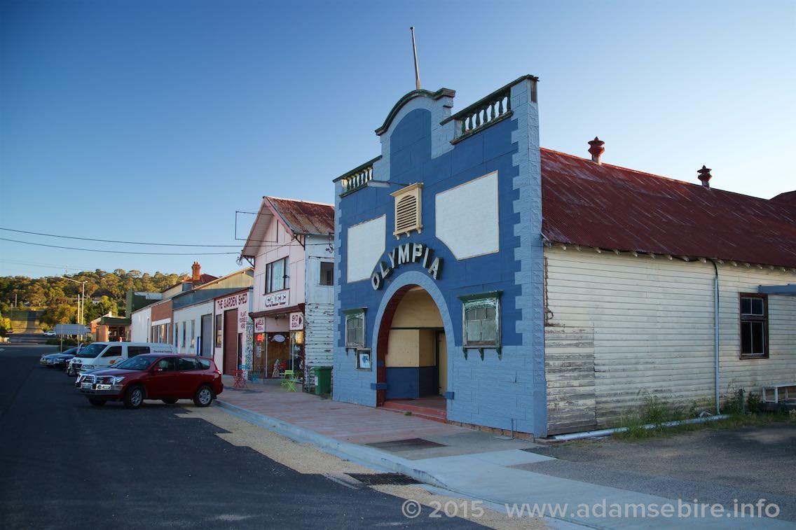 Bombala NSW Australia