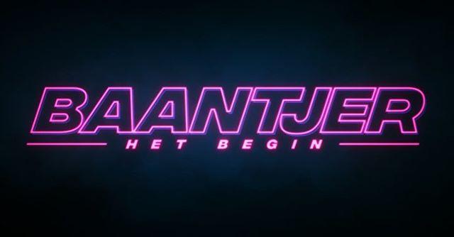 @baantjerhetbegin premieres tonight and will be in cinemas April 18th ✨ Cheers @arnetoonen @millstreetfilms @paradisofilmsnl  #baantjer #titledesign #movietitle #maintitle  #typography #animation