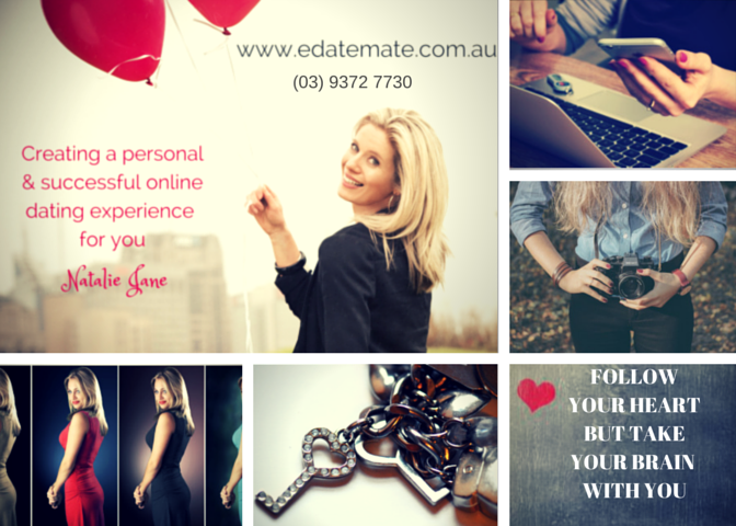 eDateMate Australia Online Dating Profile Writing and Coaching
