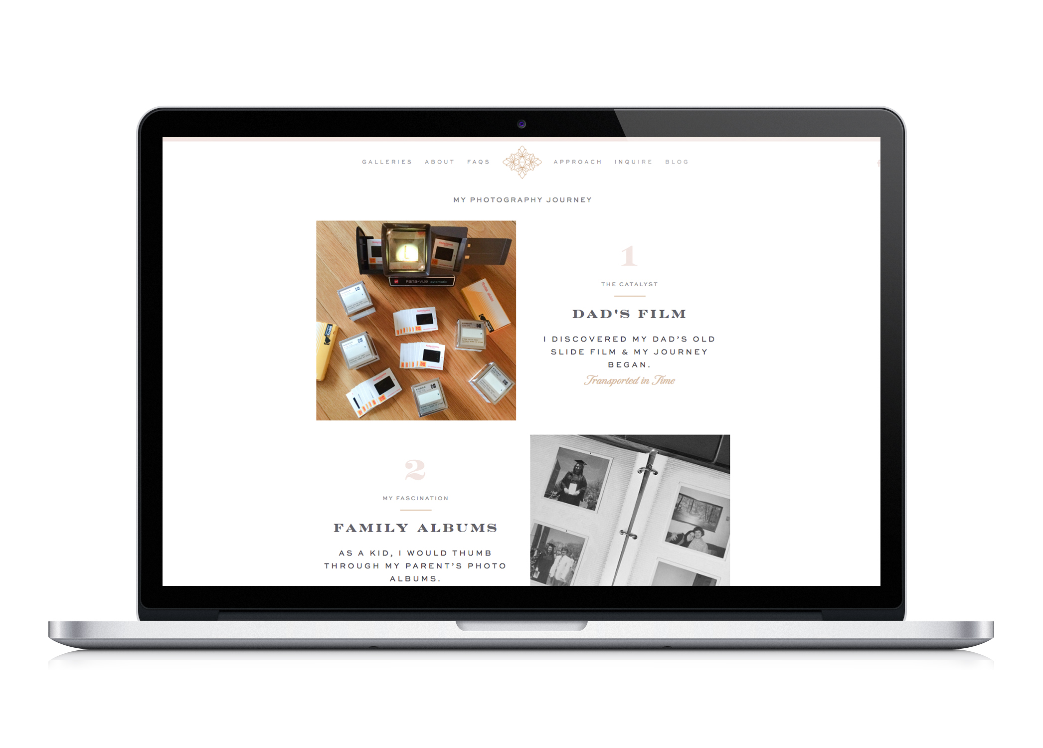 custom branding design strategy classic by Crème Brands