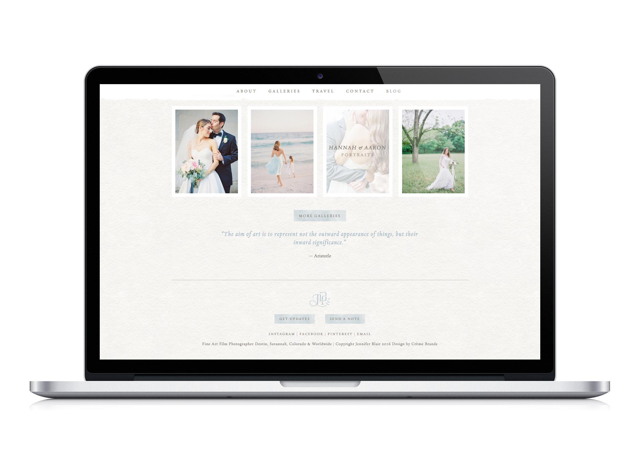 design for floral artists by Crème Brands