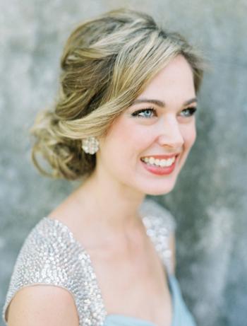 wedding artist stylist florist classic by Crème Brands