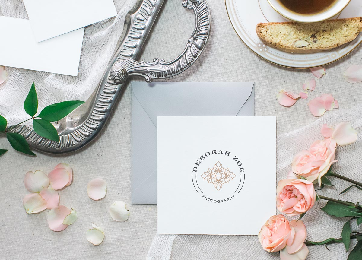 creative direction for wedding professionals by Crème Brands