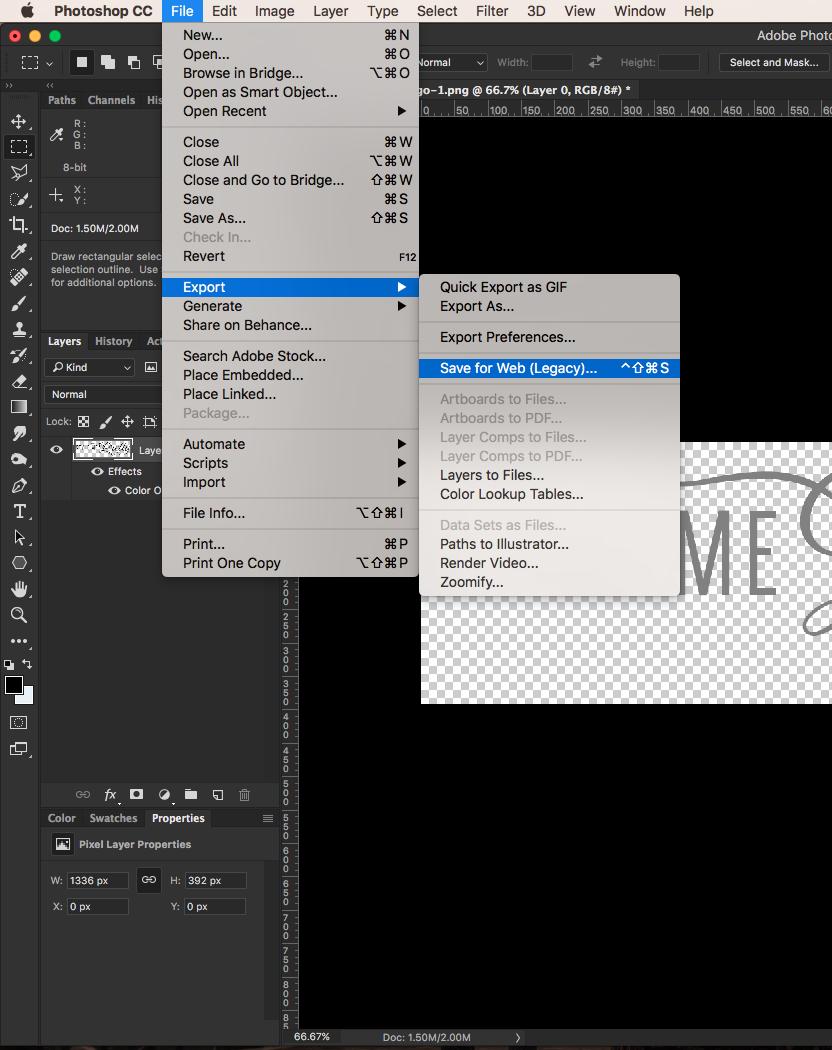 free training for photoshop design branding