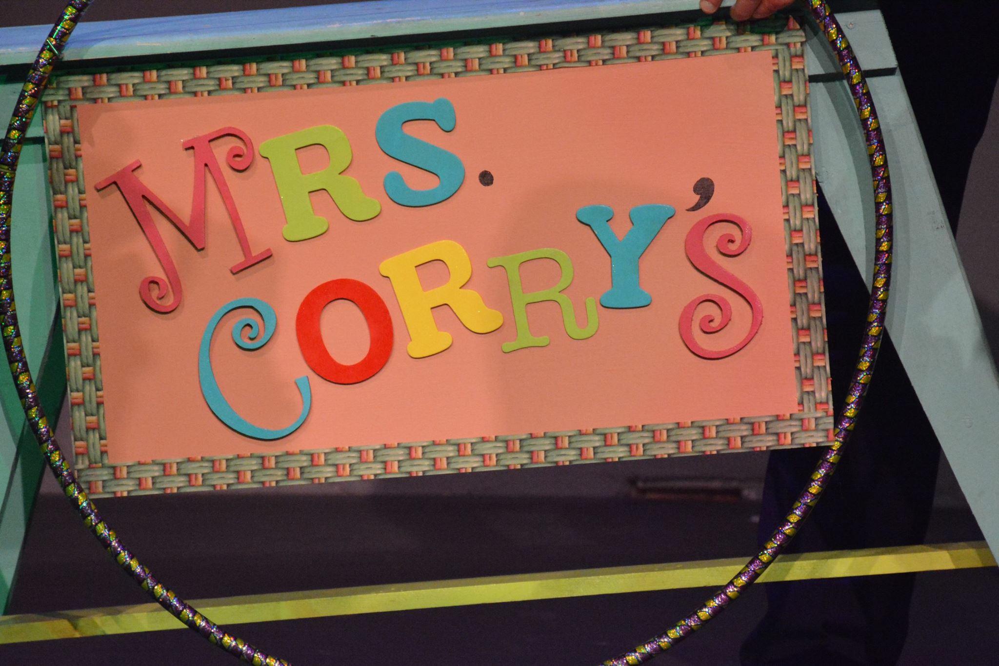 mrs. corry's sign.JPG