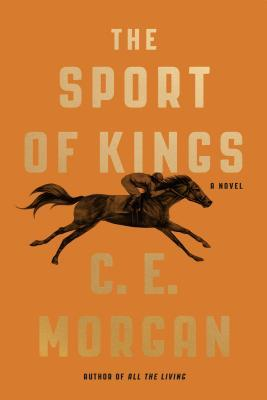 This 2017 Pulitzer Nominee for Fiction is a story of wealth, poverty, and race. This tale is about Hellsmouth, a thoroughbred, who runs for the Forge family. The Forge family is one of Kentucky's oldest familial dynasties. The father of the household is working with his daughter to breed the ultimate racing horse, but when they hire a new worker on the farm, a young,ambitious black man Allmon Shaughnessy, the three are entangled in a web of history, anger, and prejudice. They put all their efforts towards Hellsmouth's racing glory as they are faced with the Forge's violent past.