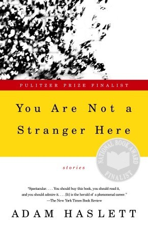 From Pulitzer winning author, Adam Haslett,  You Are Not A Stranger Here,  is a collection of fantastic stories. This collection follows stories of people shattered by loss as they discover the meaning behind the events that impacted them. With harrowing storytelling, Haslett packs a punch with his tales of people broken by tragedy but who gain the courage to rise above it.