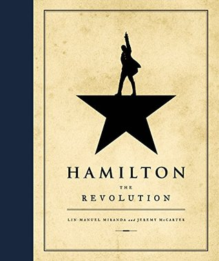 2016 Pulitzer Prize for Drama winner, Hamilton, took the country by storm.  Hamilton: The Revolution , gives fans an inside look at the production of the Tony Award-Winning musical. There are exclusive photos, emails, and interviews. Don't throw away your shot, and read this one!