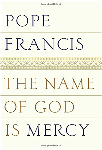 Pope Francis is without a doubt my favorite person to take on the role of the Bishop of Rome ever. He is just what the Church needed. He is tolerant, and aware, and modern. I can't wait to read this interview between him and Andrea Tornielli when some time frees up in my schedule.