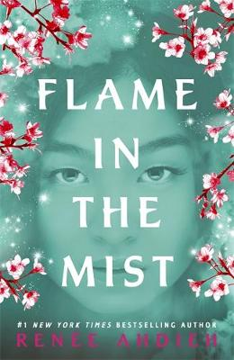 Flame in the Mist - In the time of ancient Japan, where women aren't allowed to make their own decisions, Hattori Mariko despises doing what she's told.