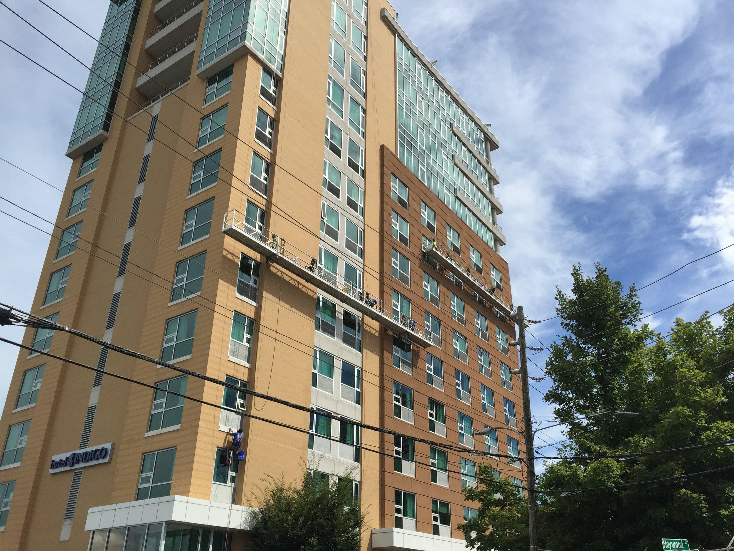 Hotel Indigo,,  Asheville, North Carolina