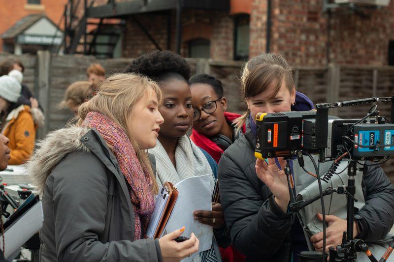 The Female Film Force