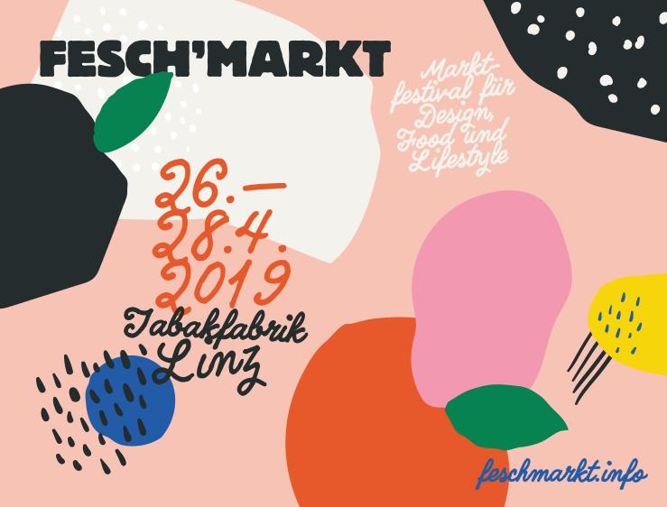 Fesch'markt Linz