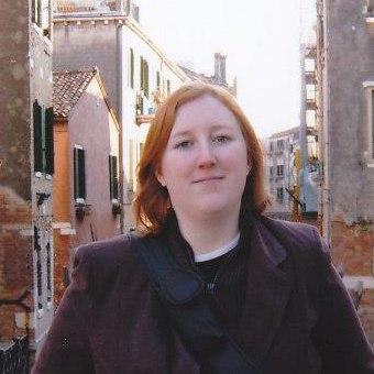 Fiona Pullen