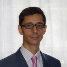 Matthew Granato, Board Member
