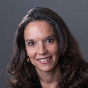 Shari Turitz, VP of International Programs, American Jewish World Service