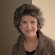"Victoria Zackheim, author, ""The Other Woman"""