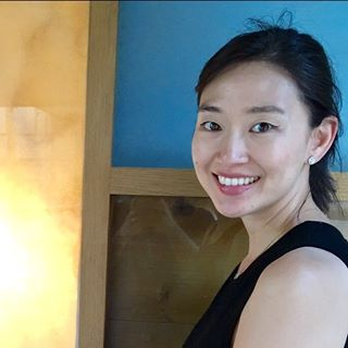 Hanna Chen, Manager of Content Strategy, Robin Hood Foundation