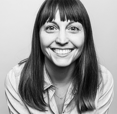 Claire Graves, Managing Director, The Webby Awards