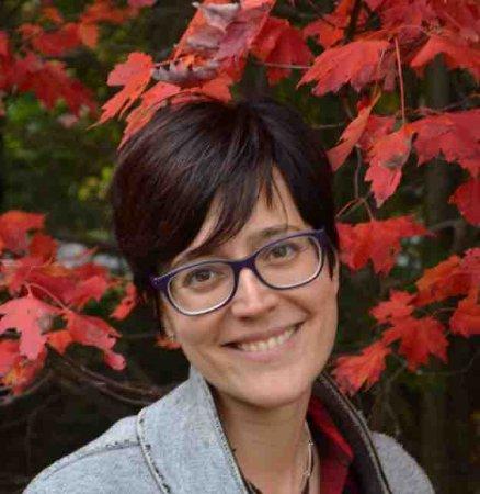 Rachele Tardi, Senior Program Manager, Youth Exchange, Open Society Institute