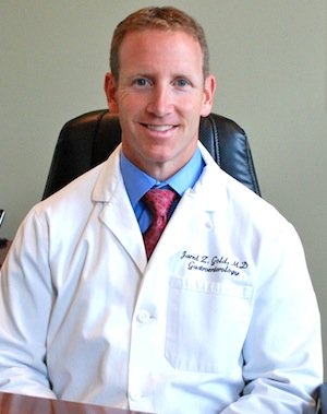 Jared Gold, MD