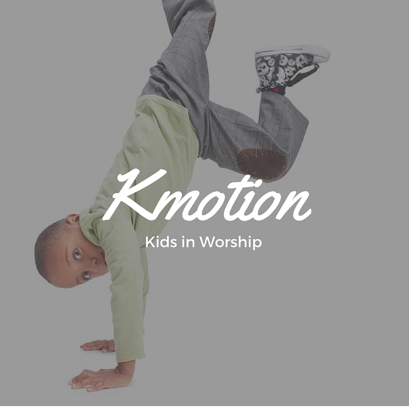 Kmotion