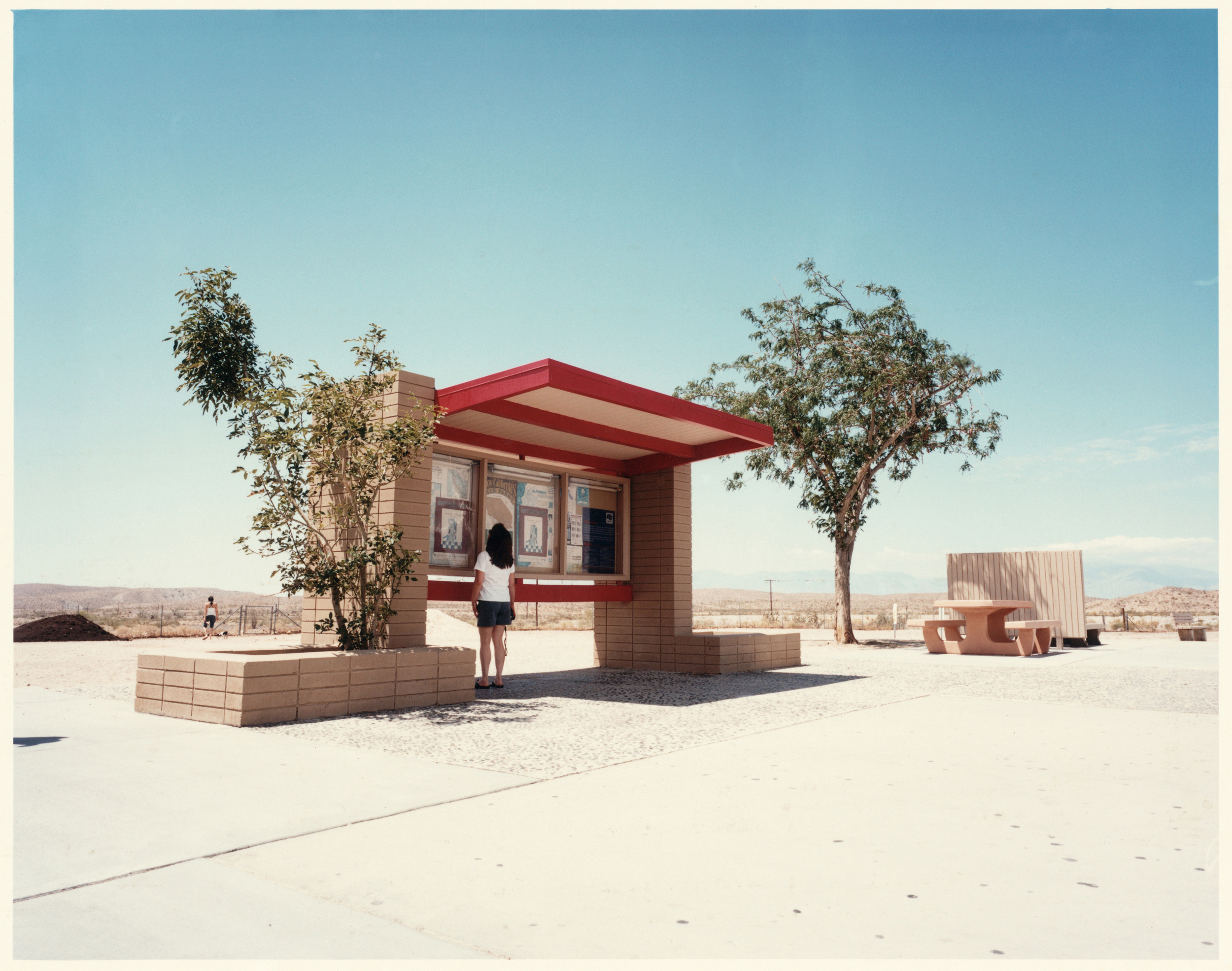 Lucy Levene  L.A. Stories (Untitled 6) , 2009 C-type print (AP 1/2) 20 x 24 inches