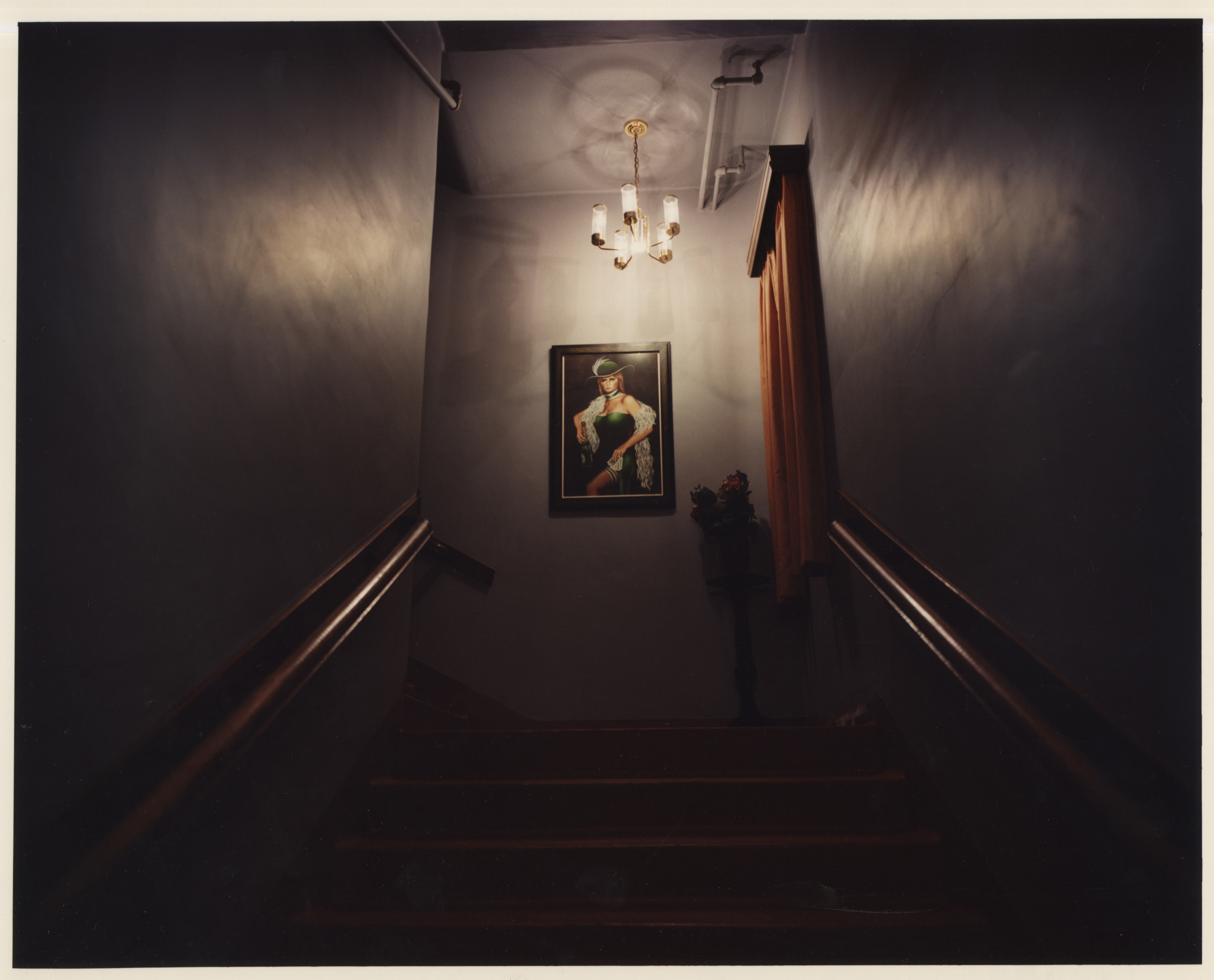 Lucy Levene  L.A. Stories (Untitled 10) , 2009 C-type print (AP 1/2) 20 x 24 inches