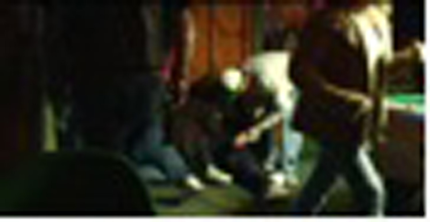 Rebel Yell, Cleveland, NY.   , 2007    Video, edition of 5 + 2 AC    8 min 30 sec
