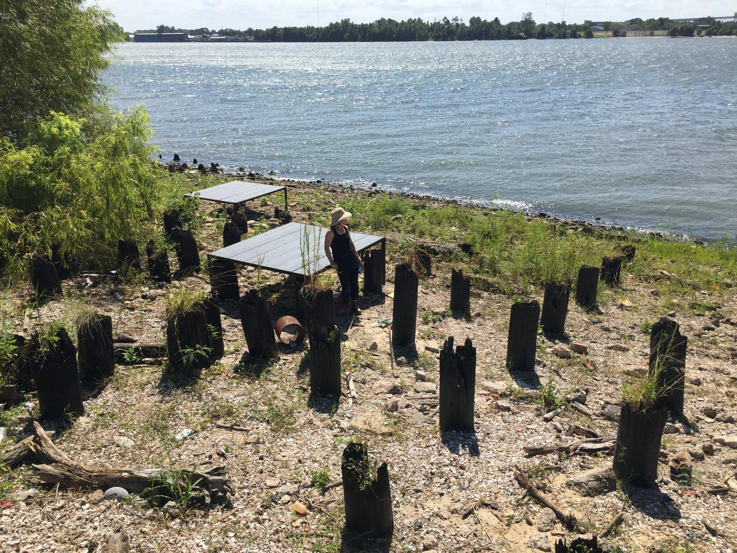 Work in Progress: Jennifer Odem's Rising Tables for Prospect.4 New Orleans