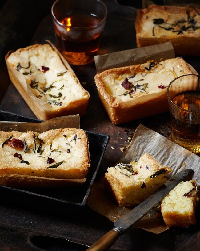 Almond and Semolina Tea Cakes.jpg