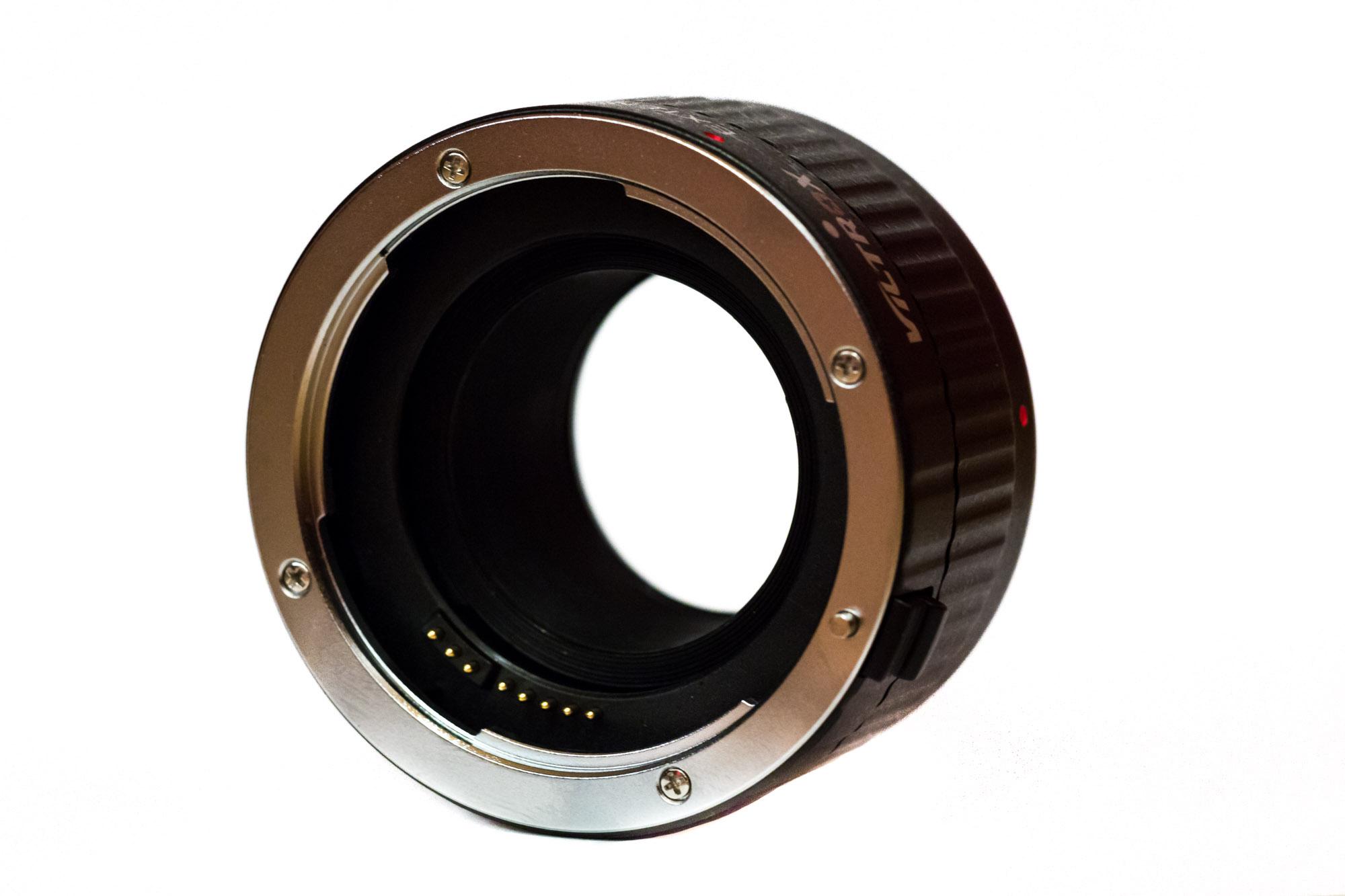 36 mm Zwischenring mit elektrischen Kontakten