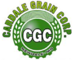 Build in cooperation with Cardale Grain.
