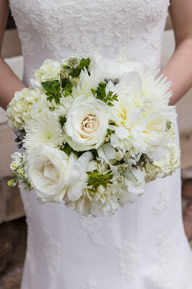 flower house white and green textured bride bouquet.jpg