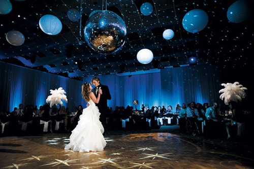 Featured on Colorado Brides Magazine - Country Weddings/City Weddings